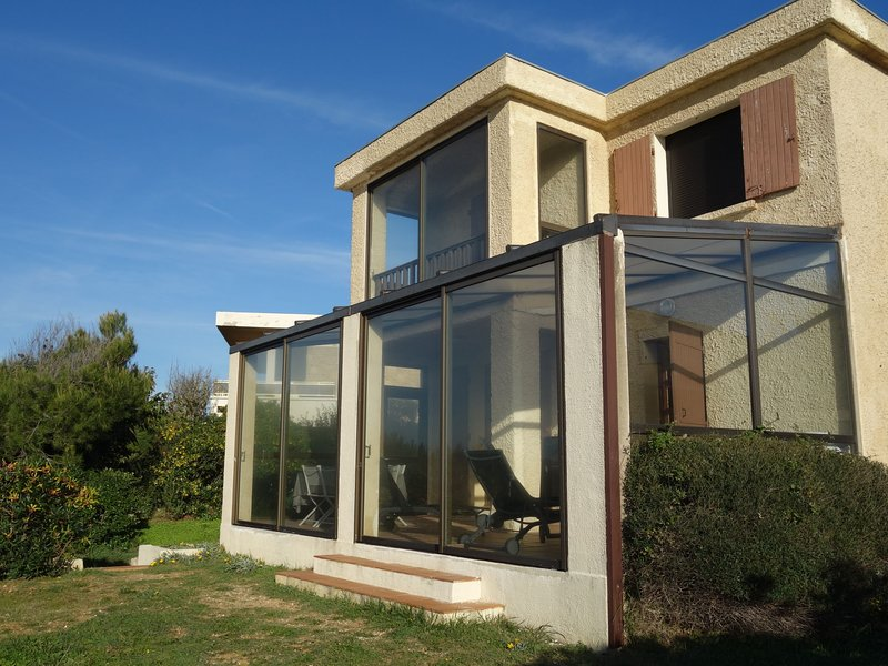 Le Rayolet, vacation rental in Ile des Embiez