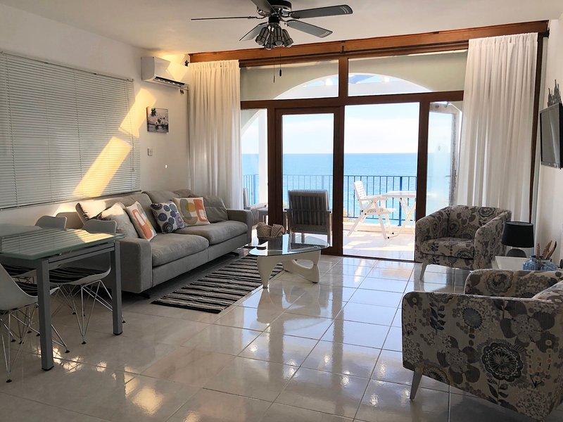 Pissouri Beach Apartments, alquiler vacacional en Pissouri