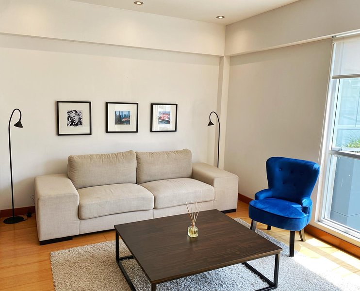 Stylish 2BR in heart of Barranco, location de vacances à Pachacamac