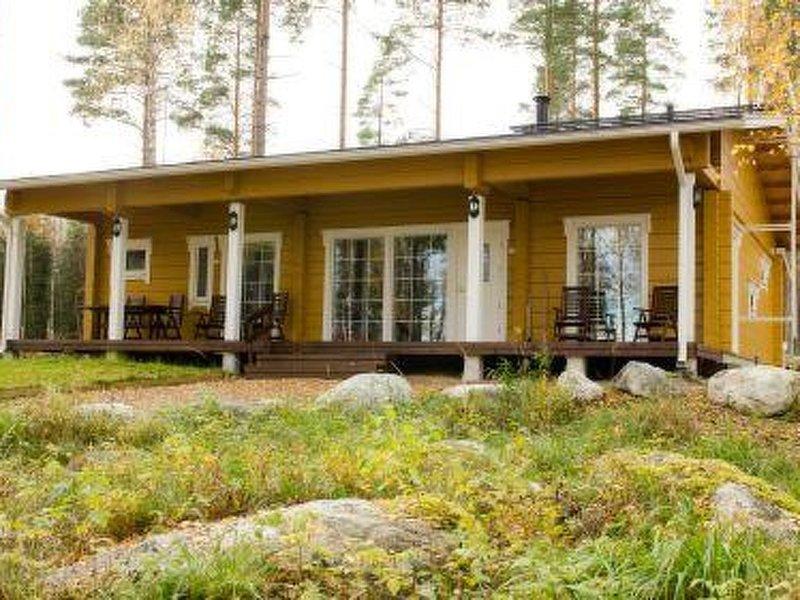 Kolin mesikämmen, vacation rental in Lieksa