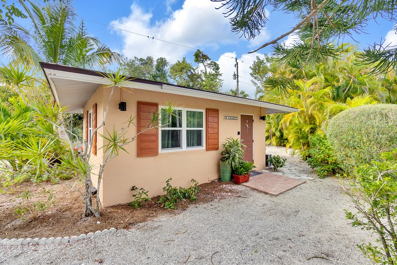 #PN 6 Parakeet, holiday rental in Sanibel Island
