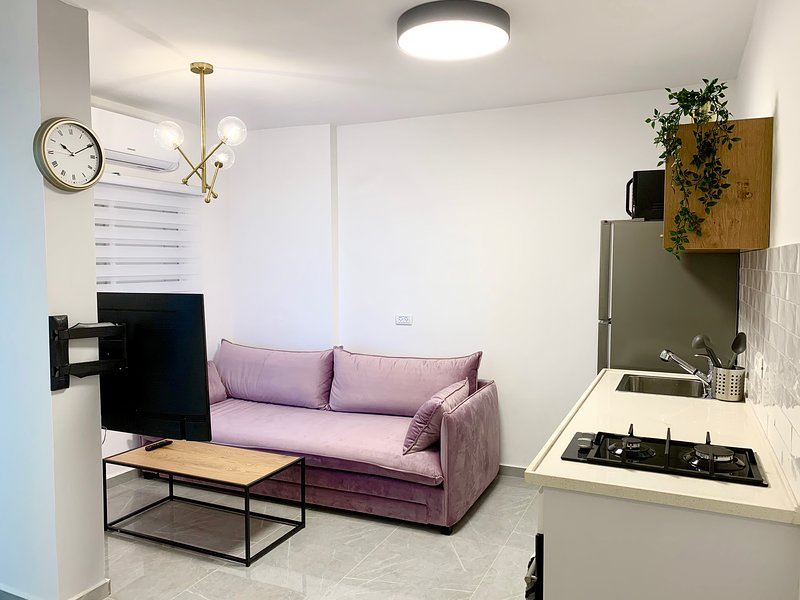 ☆ Ann's Place 2 ☆ next to Soroka and BGU – semesterbostad i Beersheba