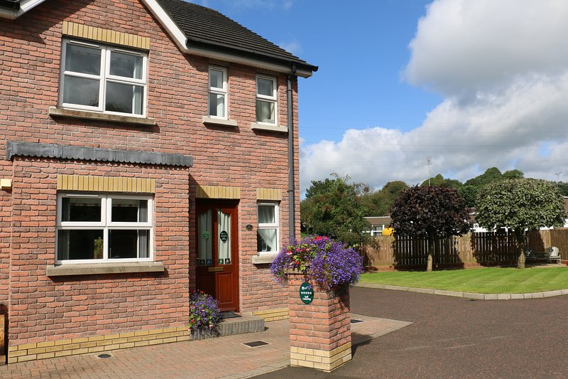 Parkhead Lodge Ballymena, holiday rental in Maghera