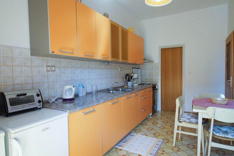 Holiday home 156861 - Holiday apartment 151044, holiday rental in Krapanj