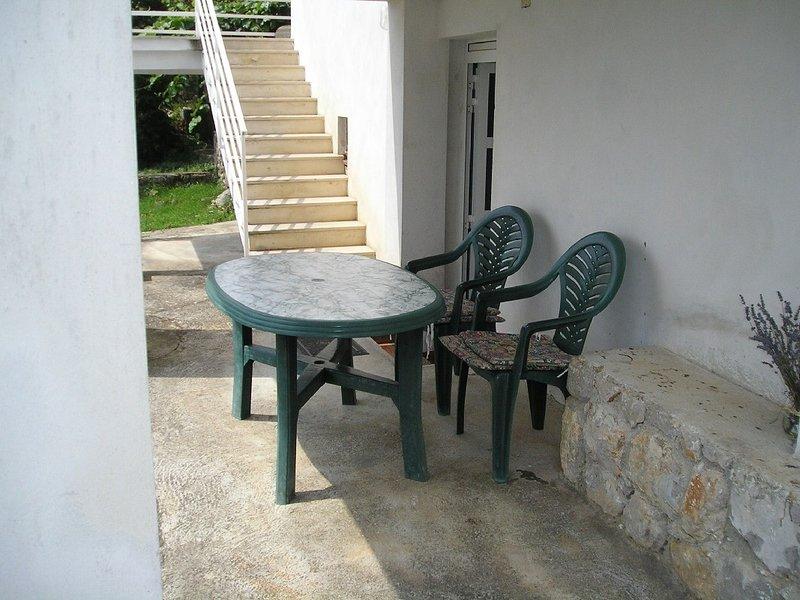 Holiday home 152608 - Studio apartment 141073, holiday rental in Moscenicka Draga