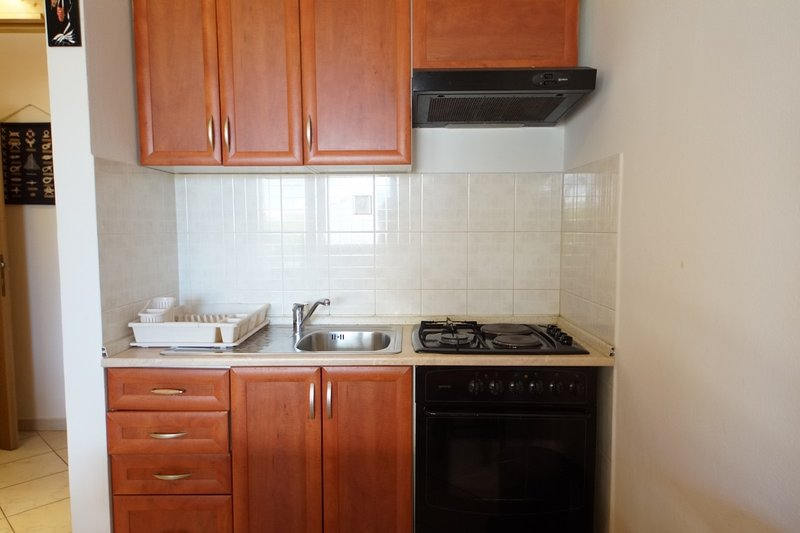 Holiday home 143693 - Holiday apartment 127019, vacation rental in Njivice