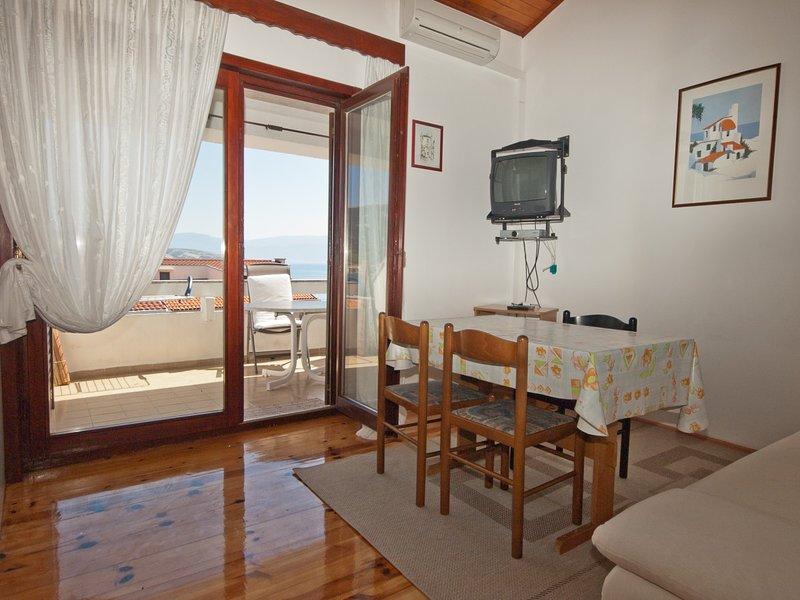Holiday home 156162 - Holiday apartment 149522, vacation rental in Batomalj