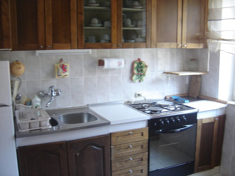 Holiday home 144147 - Holiday apartment 127542, holiday rental in Medvinjak