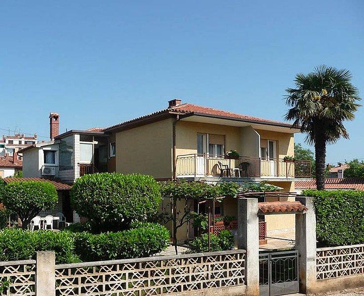 Holiday home 172368 - Studio apartment 230583, location de vacances à Finida