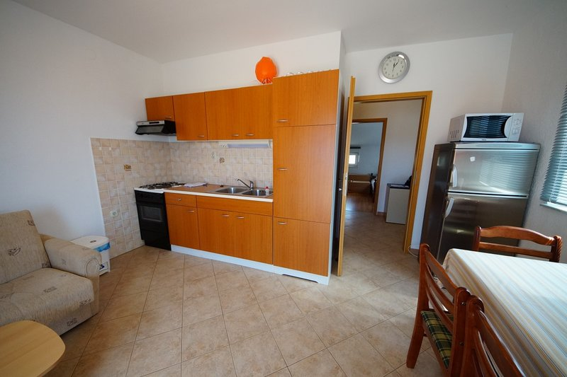 Holiday home 143693 - Holiday apartment 127078, vacation rental in Njivice