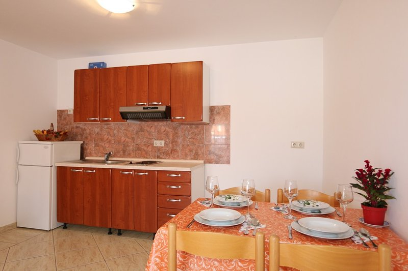 Holiday home 110699 - Holiday apartment 195498, vacation rental in Soline