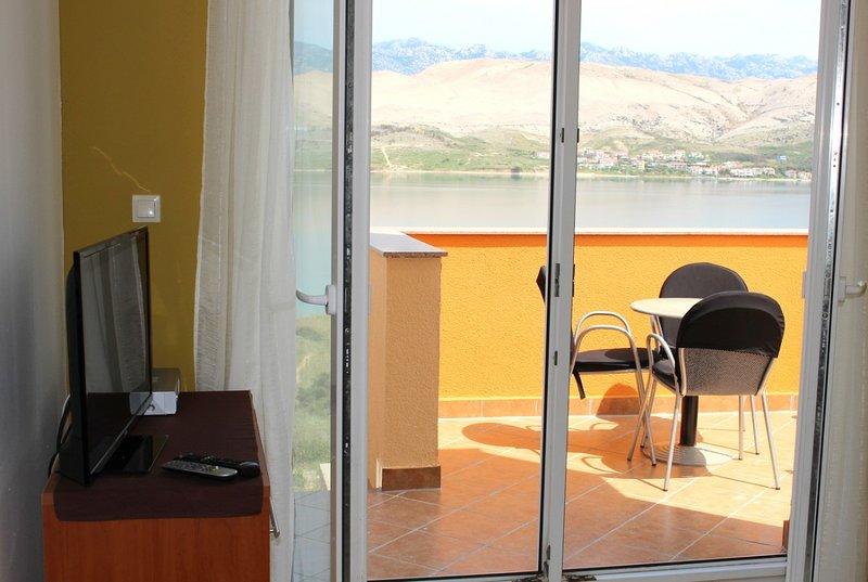 Holiday home 146993 - Holiday apartment 224352, location de vacances à Bosana