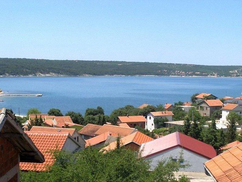 Holiday home 171327 - Holiday apartment 183204, holiday rental in Gornji Karin