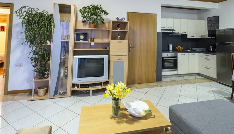 Holiday home 118101 - Holiday apartment 30980, holiday rental in Pobri