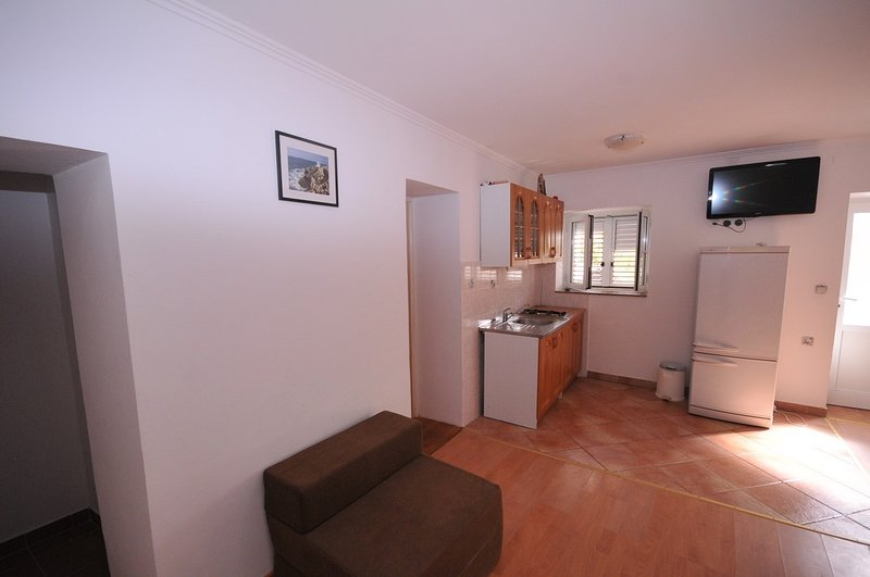 Holiday home 166422 - Holiday apartment 170799, vacation rental in Zubovici