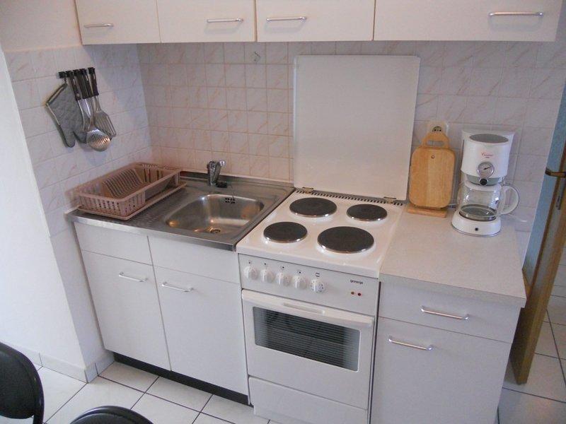 Holiday home 166497 - Holiday apartment 171000, holiday rental in Veli Maj