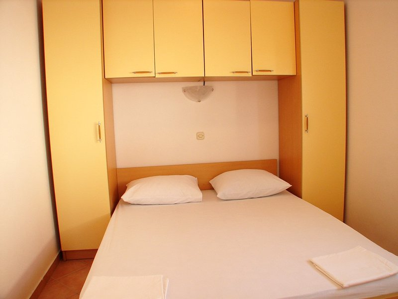Holiday home 109903 - Holiday apartment 9999, alquiler de vacaciones en Drace