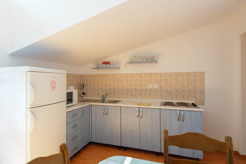 Holiday home 112432 - Holiday apartment 12565, holiday rental in Sibinj Krmpotski
