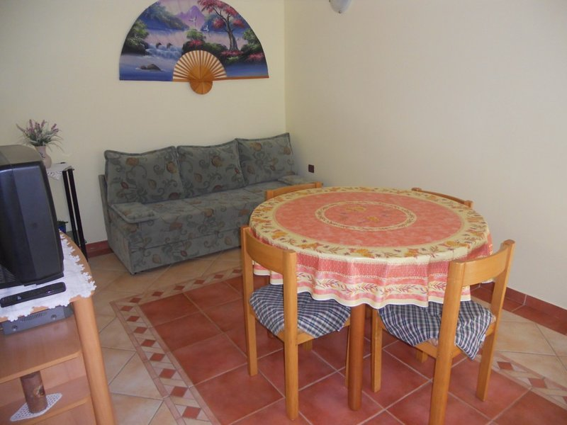 Holiday home 158730 - Holiday apartment 154665, holiday rental in Kanfanar
