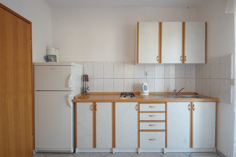 Holiday home 154583 - Holiday apartment 146075, holiday rental in Zablace