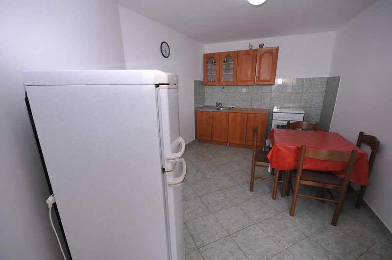 Holiday home 166422 - Holiday apartment 170805, vacation rental in Zubovici
