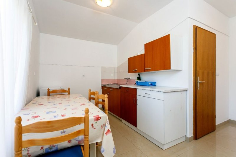Holiday home 147081 - Holiday apartment 132170, holiday rental in Skrbcici