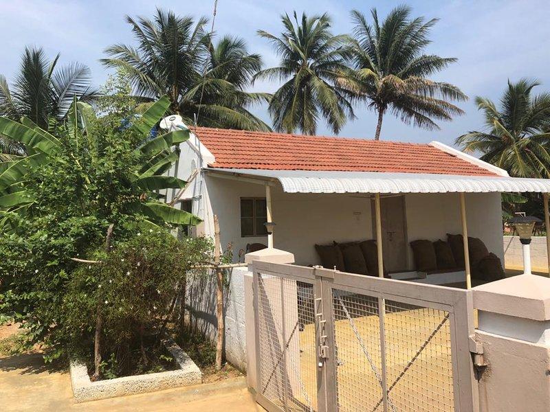 uHomeMe Farmhouse near Mondipalayam Perumal Temple, holiday rental in Tiruppur District