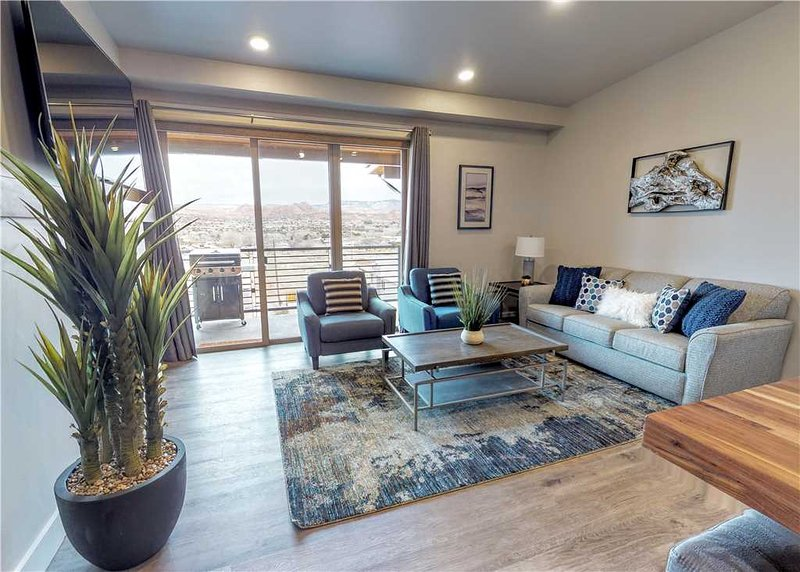 Sage Creek ~ E10, holiday rental in Moab