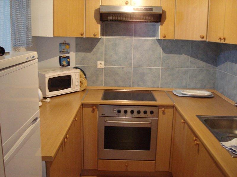 Holiday home 110146 - Holiday apartment 190626, vacation rental in Batomalj