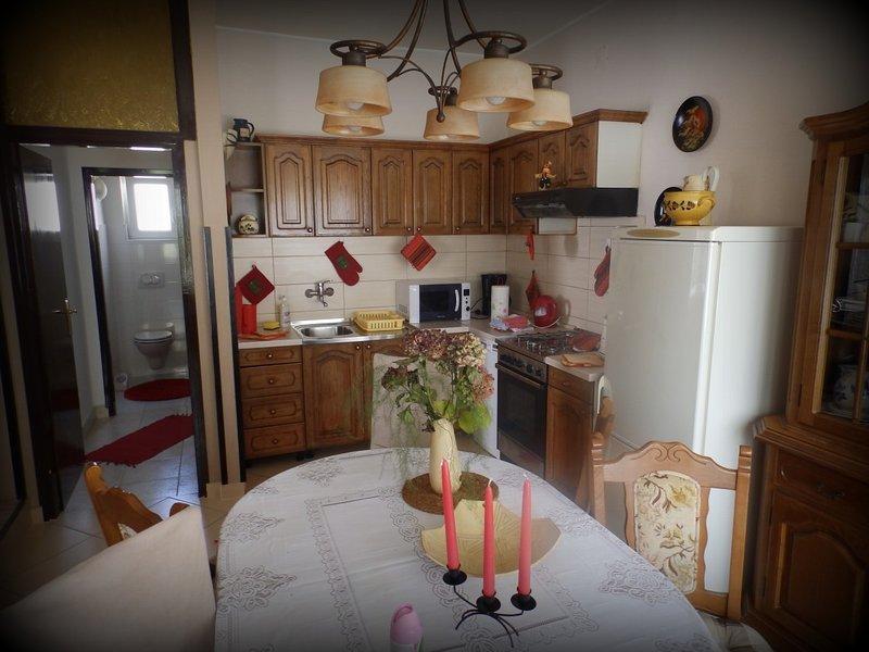 Holiday home 163093 - Holiday apartment 164010, holiday rental in Krapanj