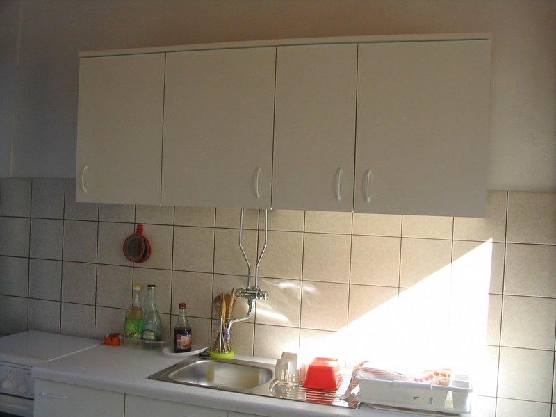 Holiday home 138049 - Holiday apartment 113013, location de vacances à Rogac