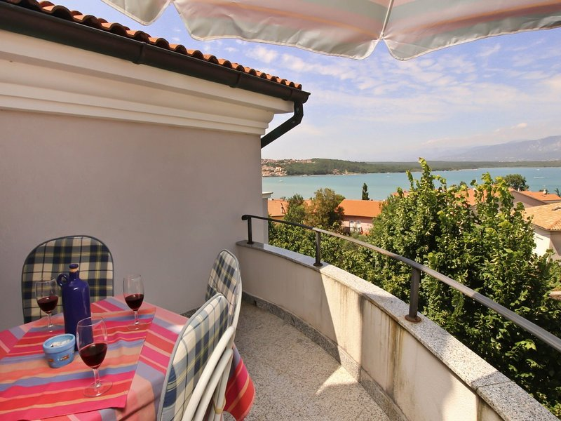 Holiday home 107374 - Holiday apartment 116875, vacation rental in Soline