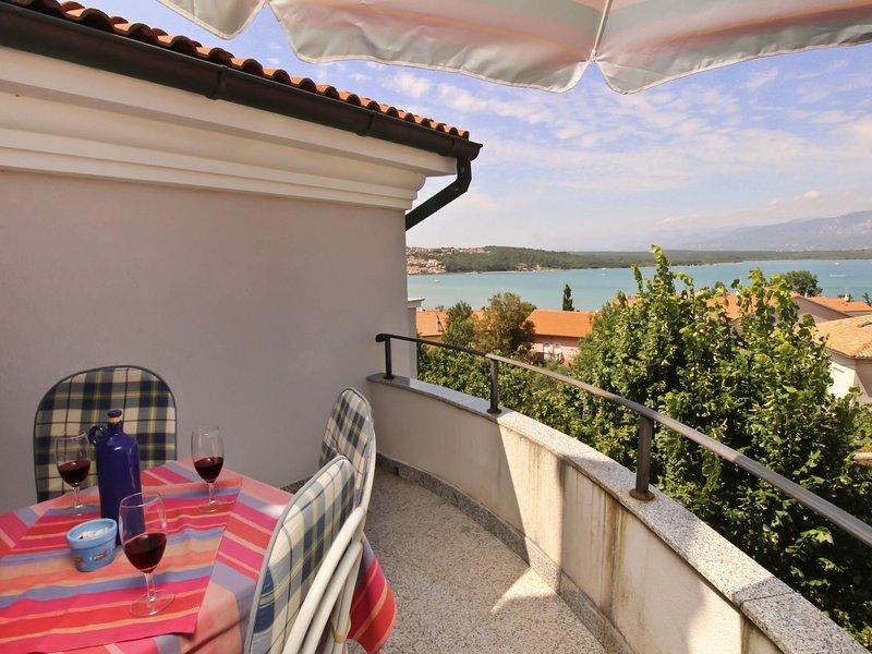 Holiday home 107374 - Holiday apartment 116875, casa vacanza a Soline