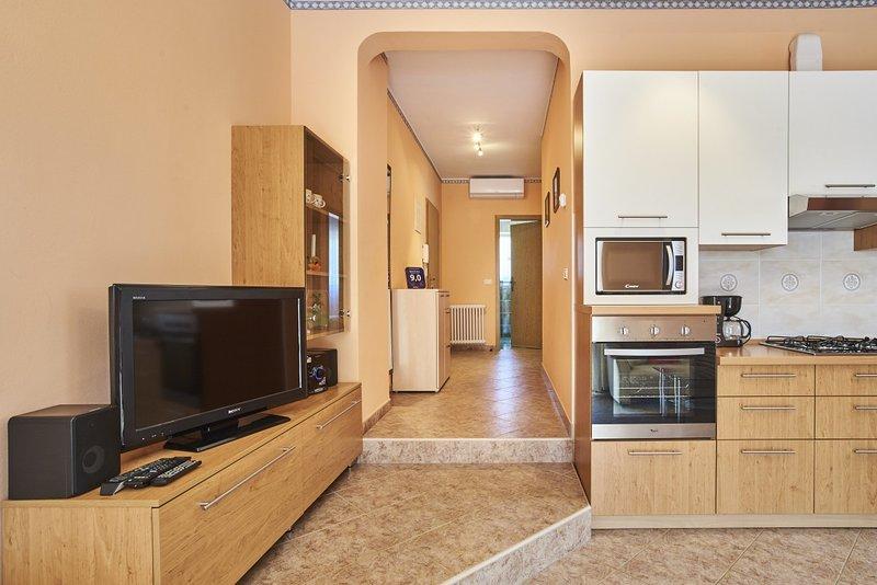 Holiday home 171369 - Holiday apartment 183303, holiday rental in Petrovija
