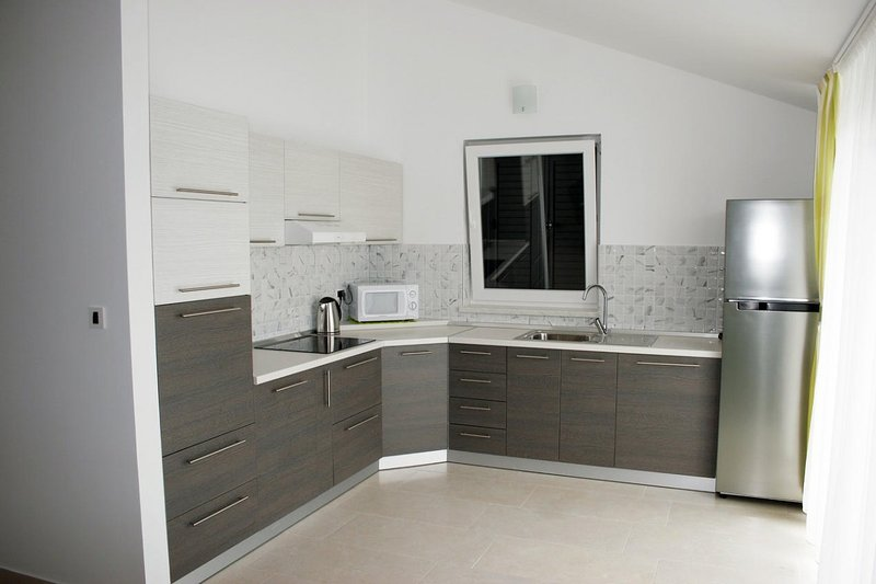 Holiday home 177768 - Holiday apartment 197097, holiday rental in Jurandvor