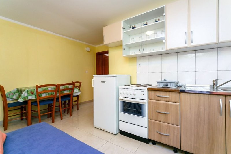 Holiday home 147081 - Holiday apartment 132167, holiday rental in Skrbcici