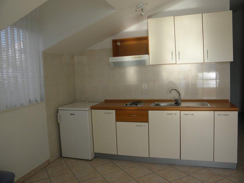 Holiday home 139265 - Holiday apartment 115653, holiday rental in Sveti Petar na Moru