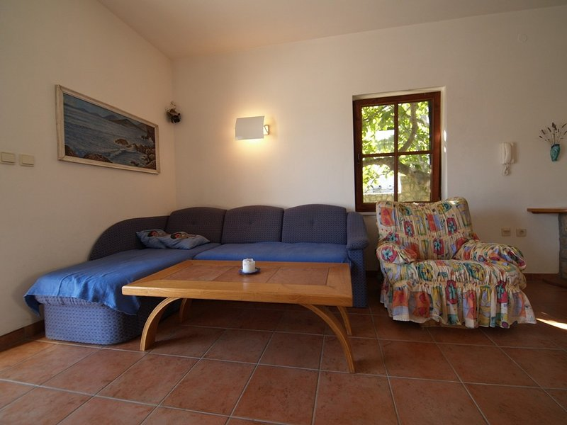 Holiday home 141111 - Holiday apartment 119919, vacation rental in Veli Lošinj
