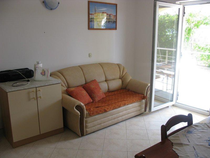 Holiday home 153367 - Holiday apartment 142746, holiday rental in Sveti Petar