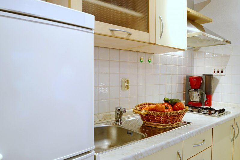 Holiday home 167745 - Holiday apartment 174912, holiday rental in Ravni