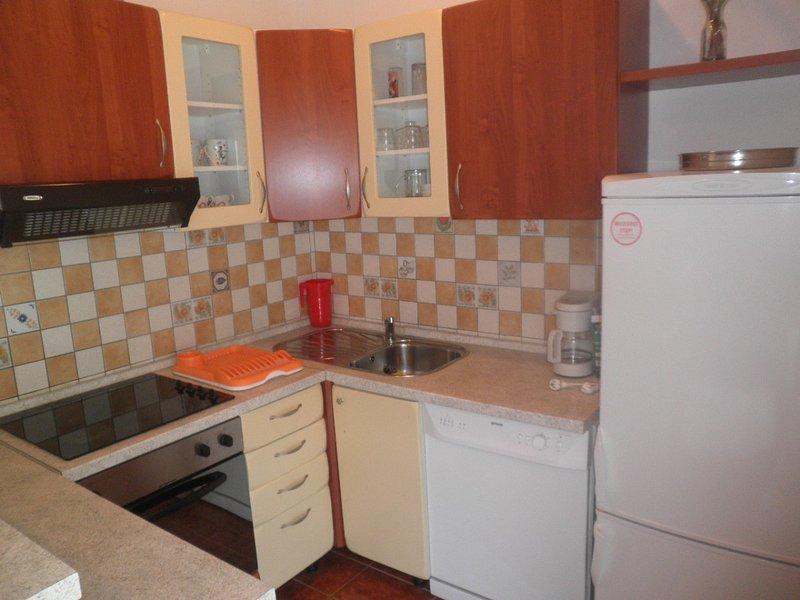 Holiday home 163225 - Holiday apartment 164302, vacation rental in Pridraga