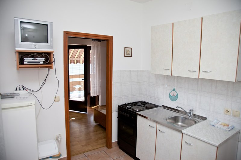 Holiday home 143019 - Holiday apartment 124696, vacation rental in Zubovici