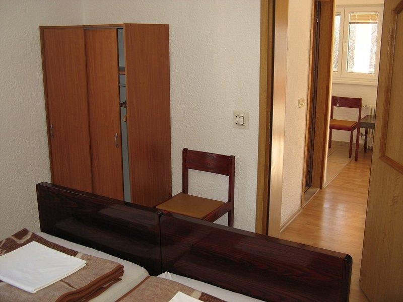 Holiday home 156816 - Holiday apartment 150950, holiday rental in Sibinj Krmpotski