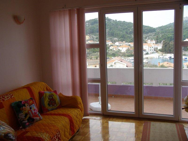 Holiday home 141072 - Holiday apartment 120335, alquiler vacacional en Lukoran