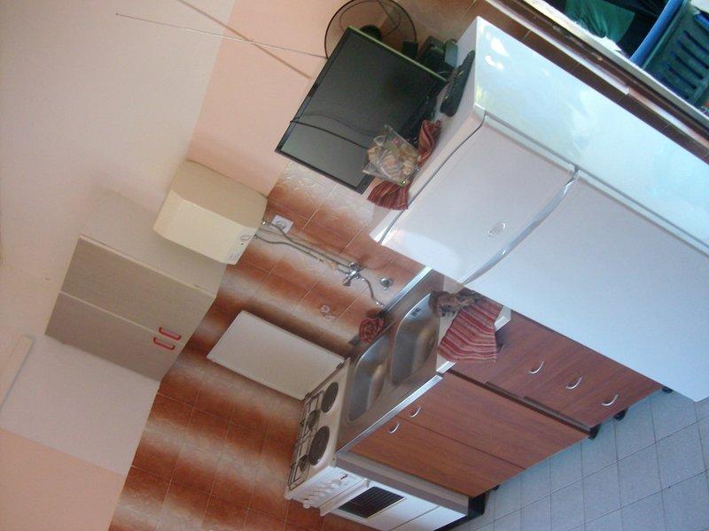 Holiday home 142983 - Holiday apartment 125546, location de vacances à Stomorska