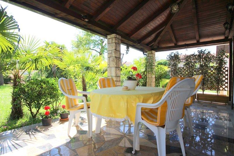 Holiday home 125671 - Holiday apartment 54418, holiday rental in Veli Maj