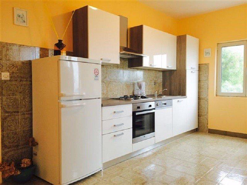 Holiday home 139259 - Holiday apartment 115683, location de vacances à Prizba