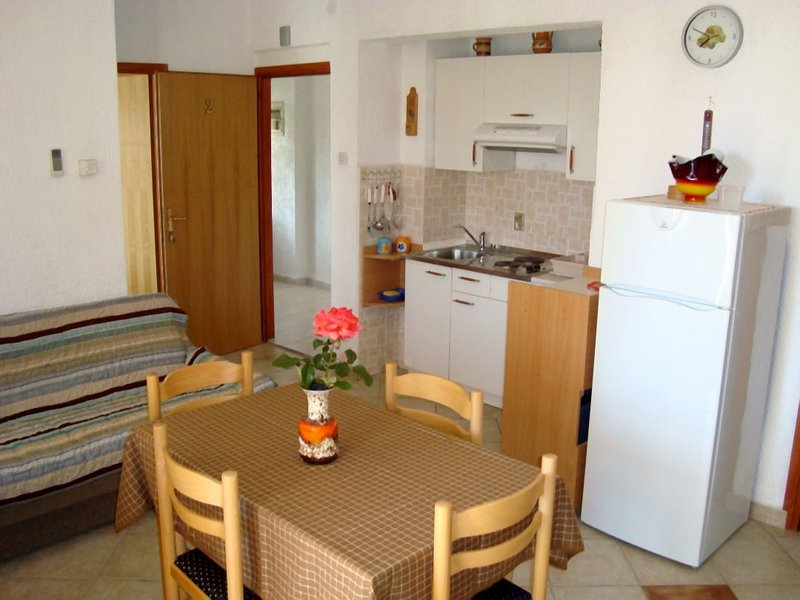 Holiday home 148102 - Holiday apartment 134519, holiday rental in Skrbcici