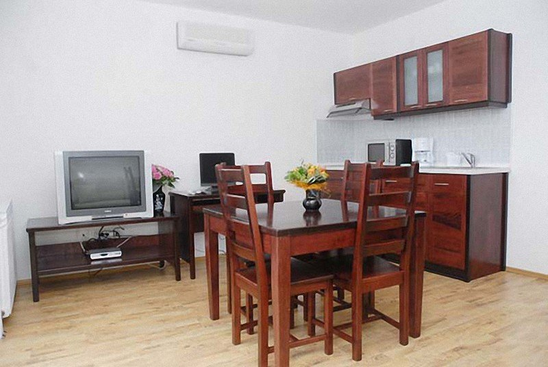 Holiday home 158747 - Holiday apartment 154693, vacation rental in Srebreno