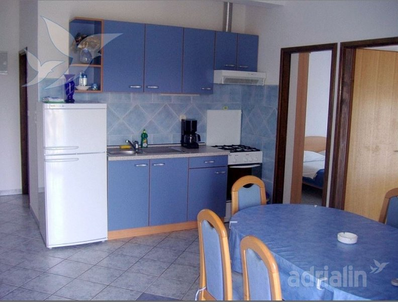 Holiday home 142293 - Holiday apartment 122942, holiday rental in Seline
